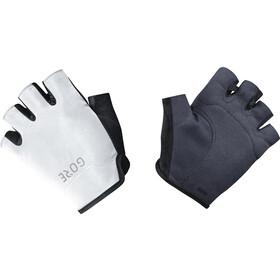 GORE WEAR C3 Halve Vinger Handschoenen, zwart/wit